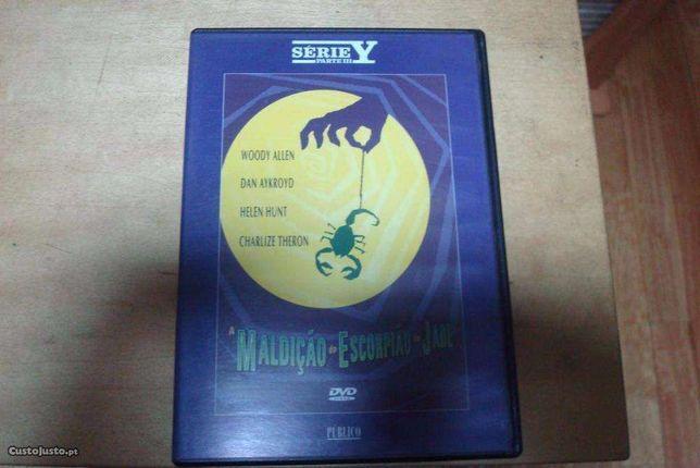 lote 8 dvds originais parte 26