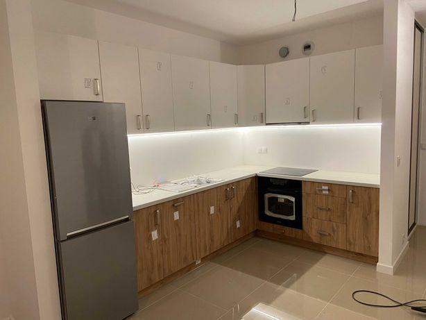 Wpasowane.pl - meble na wymiar - szafy, kuchnie, łazienki, itp.