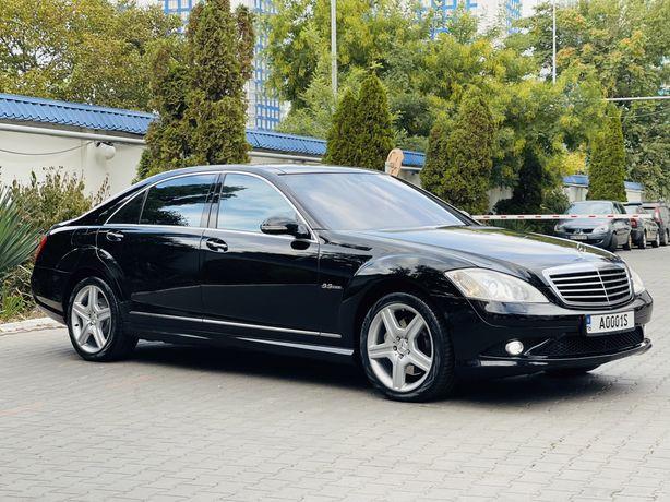 Mercedes s 550 Ideal