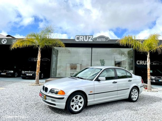 BMW 320 D Exclusive 1 Dono