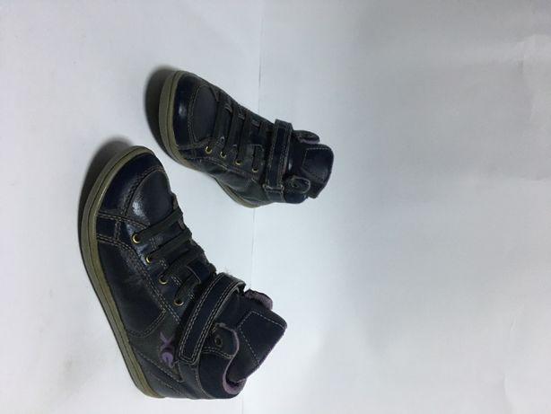 Кросівки підліткові Geox