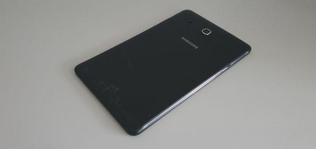 Samsung Galaxy Tab E tablet, działa