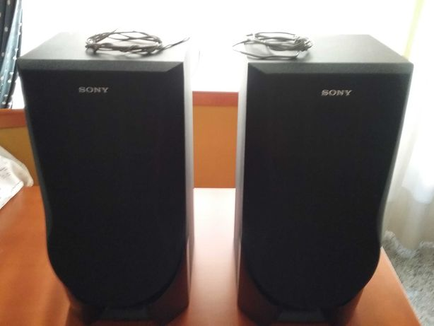Colunas Sony [200 wats]