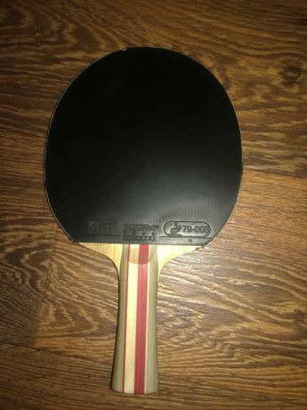 Ракетка для настольного тенниса offensive xiom