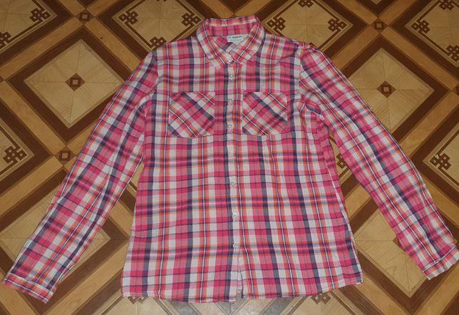 Школьная форма рубашка