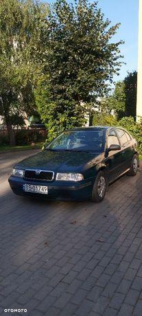 Škoda Octavia sprzedam Skodę Octavię I 2000 rok