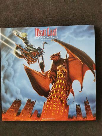 Płyta winylowa 2LP Meat Loaf nowa!!