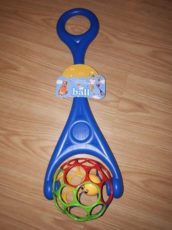 Детская игрушка каталка 3в1