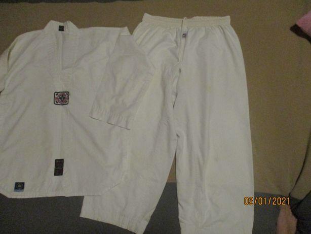 Kimono taekwondo 160