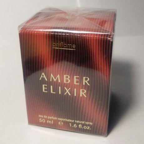 Amber Elixir Oriflame | Орифлейм - Парфюм | Духи | Аромат