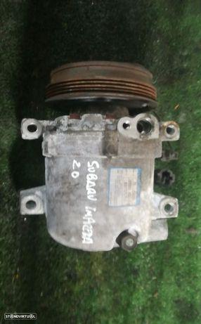 Compressor Do Ac Subaru Impreza Combi (Gf)