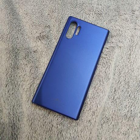 Чехол для Samsung note 10 plus