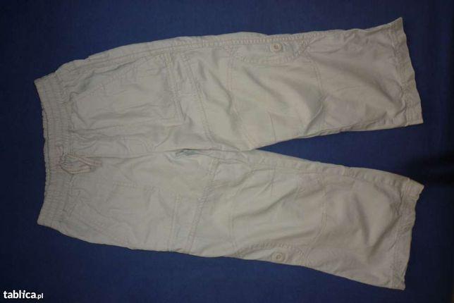 Spodnie/spodenki 2w1 na 5 lat /110cm