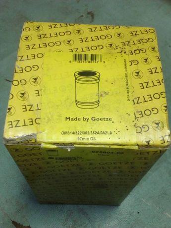 Поршневая гильза goetze 14-025804-00