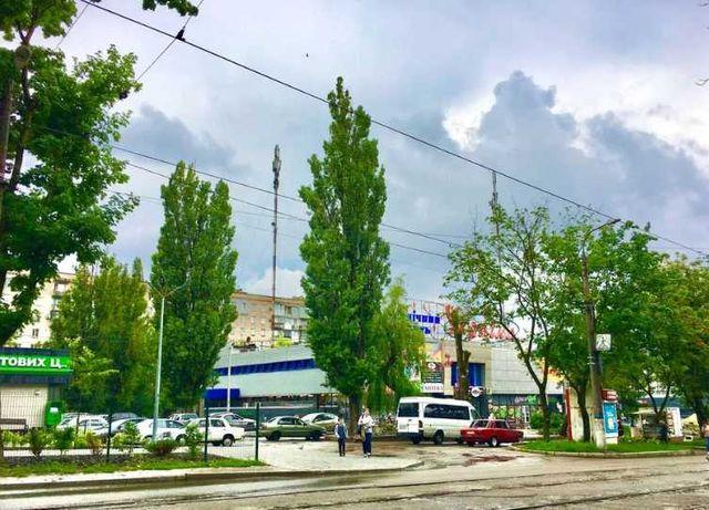 Продам 1 -комнатную на Черемушках ( возле Украины)