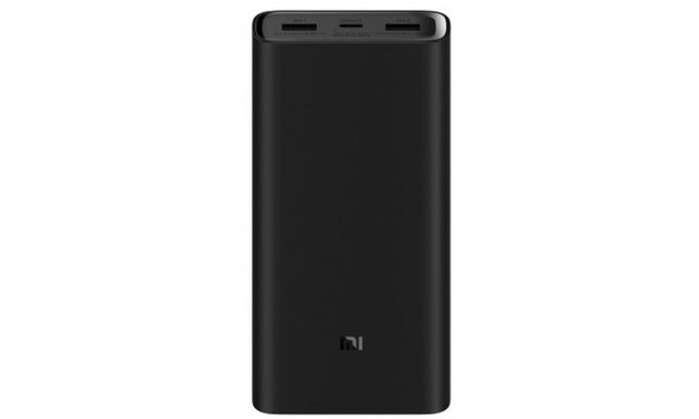 Xiaomi Mi Bank 3 PRO 20000mAh 45W carga rápida