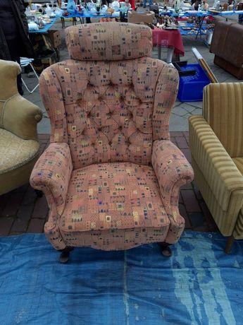 Sprzedam fotel łuszak ludwikowski
