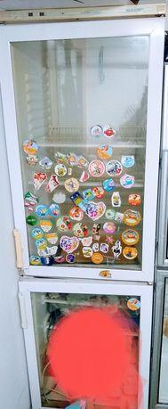 Chłodziarka lodówka gratis