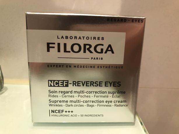 Filorga NCEF eyes NOVO