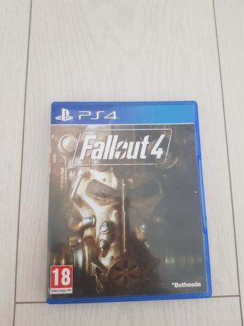 *Fallout 4*WERSJA ENG*PS4*