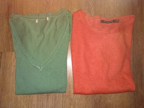 2pak sweterków