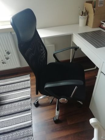 Fotel do komputera