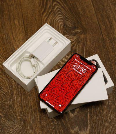 Apple iPhone XS 64 gb Gold neverlock + комплект