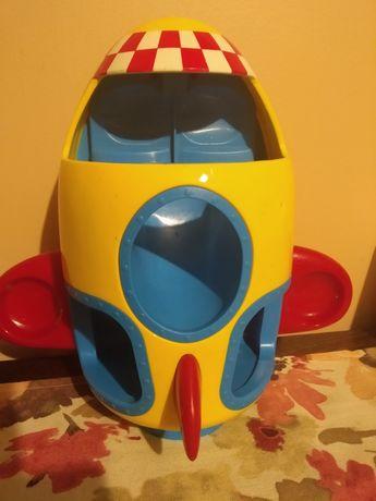 Pojazd kosmiczny rakieta