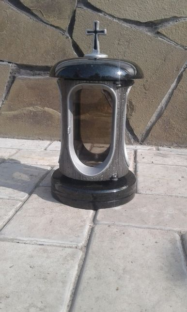 Лампадки из гранита, подсвечники, колонны, балясины, чаши из гранита