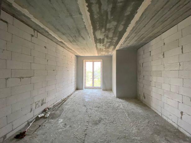 Простора квартира в новому будинку