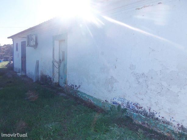 Moradia em Évora, Nossa Senhora da Boa Fé