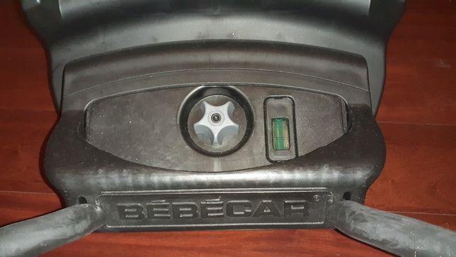 Isofix da bebecar