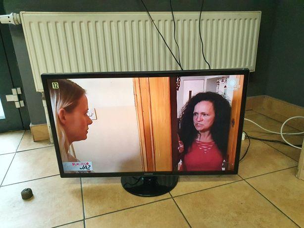 Telewizor Samsung UE32F4000AW TV LED DVB-T MPG4 od lombAArd.pl