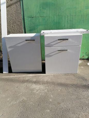 Кухонные шкафчики  б/у.