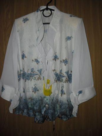 Женская блуза, блузка новая