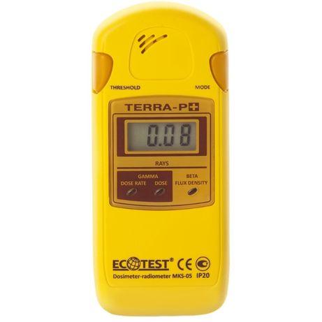 Современный Украинский Дозиметр Радиометр ТЕРРА П +, НОВЫЙ