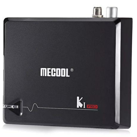 Mecool ki pro, android TV box