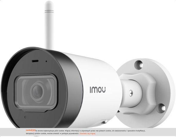 kamera do monitoringu domu IP IMOU IPC-G22-Imou zewnętrzna wifi