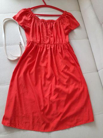 Платье на лето для беременных