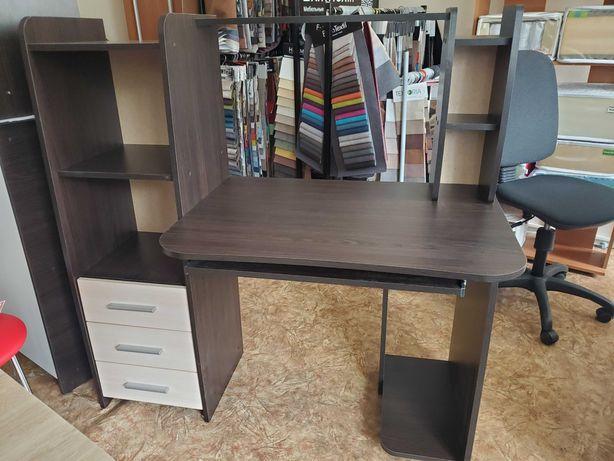 Стол компьютерный, письменный Распродажа мебели с витрины