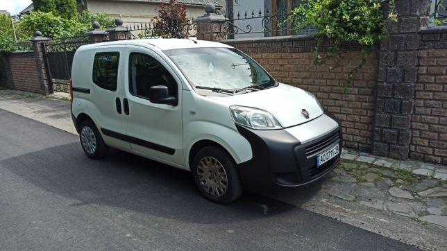 Fiat Fiorino 2013 р. в. можлива рассрочка