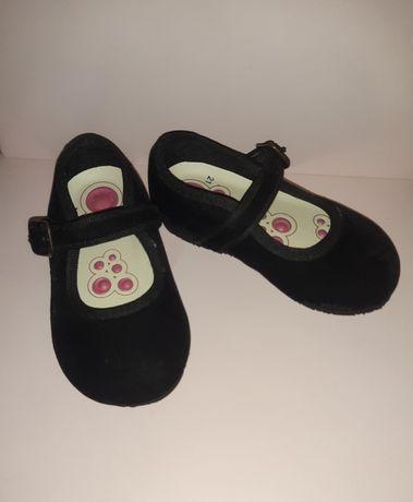 Туфельки  Chicco