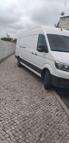 Mudanças em Lisboa/Amadora/Odivelas