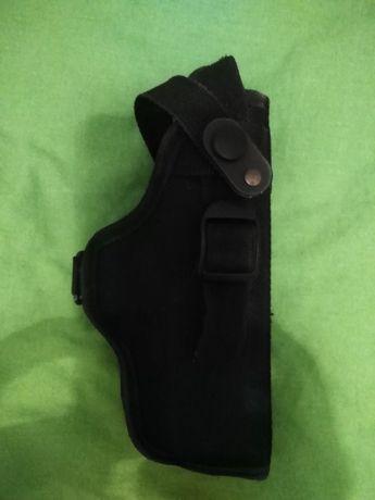 Kabura parciana do Glock 17 lub 19