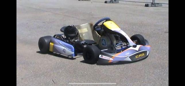 Vendo Karting CRG 125