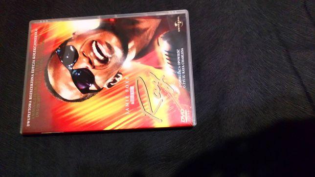 Film DVD - Ray - reż. Taylor Hackford, Edycja Specjalna, stan BDB