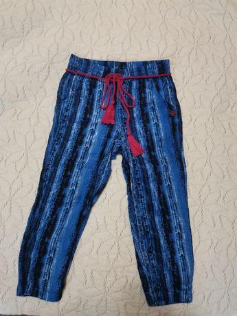 Coccodrillo легкие штанишки на лето 104р