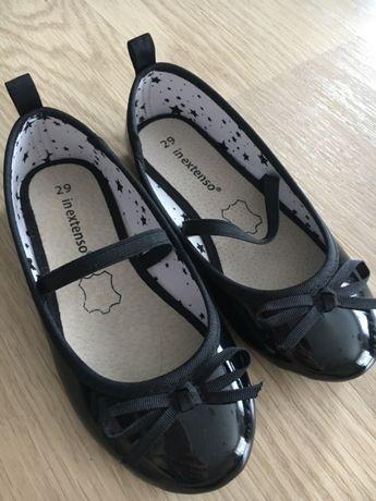 Buty balerinki r 28 nowe