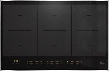 Индукционная панель Miele KM 7575 FR стан Нова