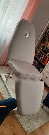 Fotel kosmetyczny i do masażu